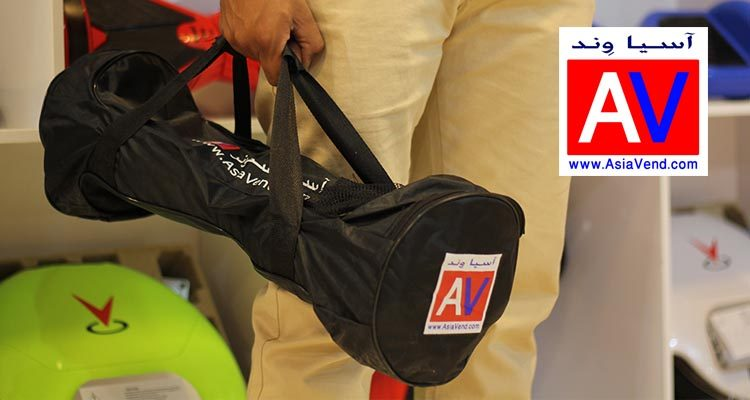 smart scooter bag کیف هاور برد