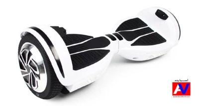 اسکوتر برقی N5 Smart Balance Wheel رنگ سفید