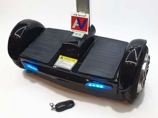 خرید اسکوتر برقی هوشمند دسته دار F1 Smart Balance Wheel 533x400 اسکوتر برقی دسته دار F1