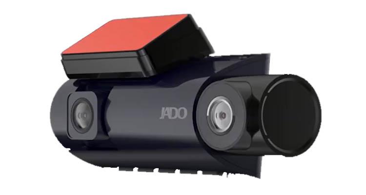 خرید دوربین ثبت وقایع Jado Dash Cam Full HD