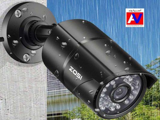 خرید دوربین مدار بسته ZOSI CCTV  533x400 دوربین مدار بسته ZOSI ZG2317A