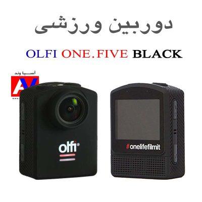 خرید دوربین ورزشی ارزان Olfi One Five
