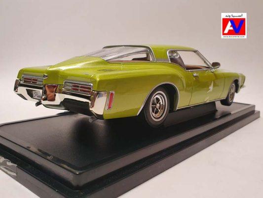 خرید ماکت فلزی ماشین آمریکایی بیوک 533x400 خرید ماکت ماشین آمریکایی Buick Riviera