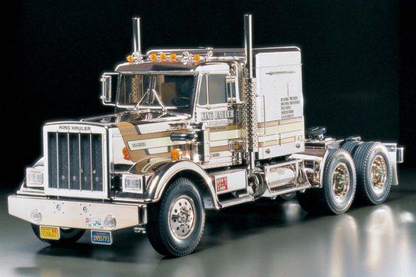 خرید کامیون کنترلی کینگ هاوار آمریکایی برند تامیا ژاپن 600x400 خرید کامیون کنترلی کینگ هاوار آمریکایی برند تامیا ژاپن