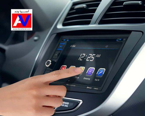 دستگاه پخش و DVD خودرو برند BOSS مدل BV9364B  500x400 پخش خودرو BOSS BV9364B