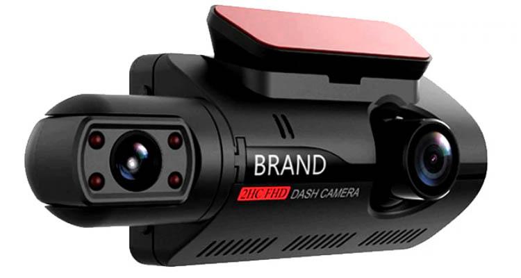 دش کم دو دوربینه کیفیت 4K