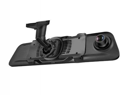 دوربین دش کم آینه ای کیفیت فول اچ دی 533x400 دش کمرا آینه ای جلو خودرو