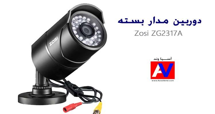 دوربین مدار بسته Zosi ZG2317A دوربین مدار بسته Zosi ZG2317A