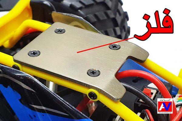 روف فلزی ماشین بازی کنترلی شارژی L959 600x400 روف فلزی ماشین بازی کنترلی شارژی L959