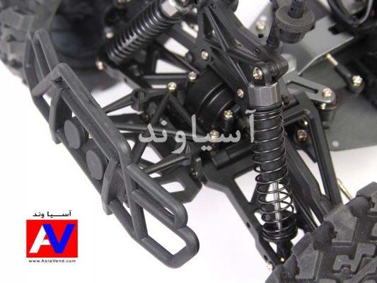 سپر و جلو بندی ماشین آرسی آفرود اف اس  533x400 ماشین کنترلی آفرود حرفه ای FS Racing | نمایندگی خرید RC CAR