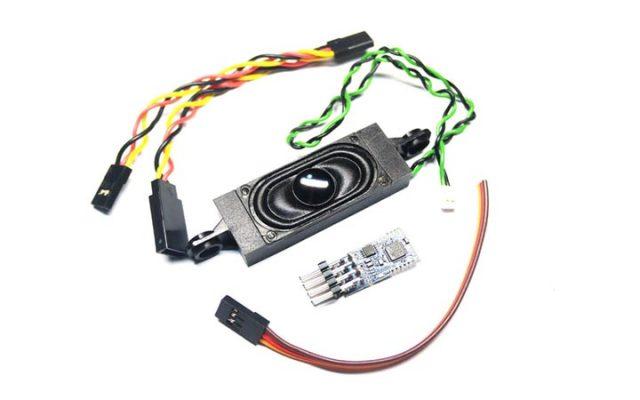 شبیه ساز و کیت صدا ماشین کنترلی آرسی 640x400 شبیه ساز و کیت صدا ماشین کنترلی آرسی