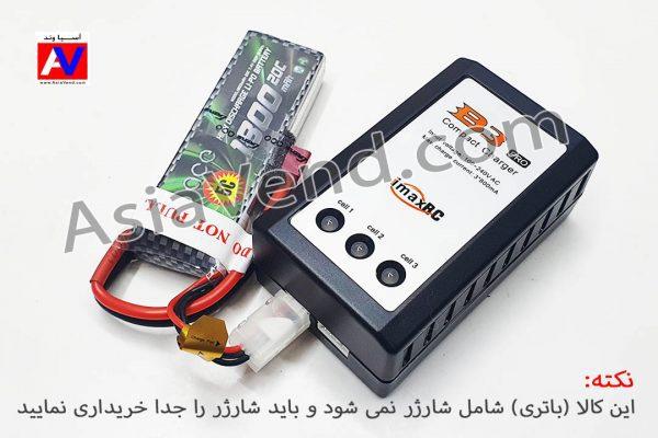 نگهداری از باتری لیتیومی 600x400 نگهداری از باتری لیتیومی