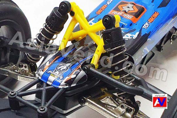 کمک فنر و سیستم تعلیق حرفه ای ماشین Wltoys L959 600x400 کمک فنر و سیستم تعلیق حرفه ای ماشین Wltoys L959