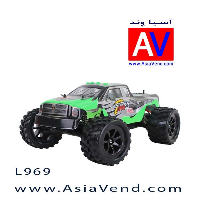 شیراز فروشگاه ماشین کنترلی تهران خرید ماشین کنترلی حرفه ای / فروش ماشین آرسی L969