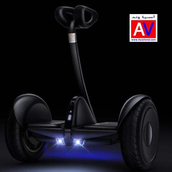 اسکوتر برقی خرید اسکوتر برقی دسته دار Ninebot Mini