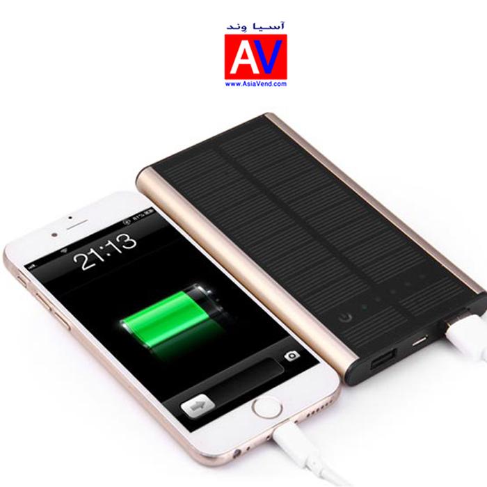 باتری همراه ارزان پاور بانک / شارژر سیار موبایل / Power Bank / پاور بانک چیست؟