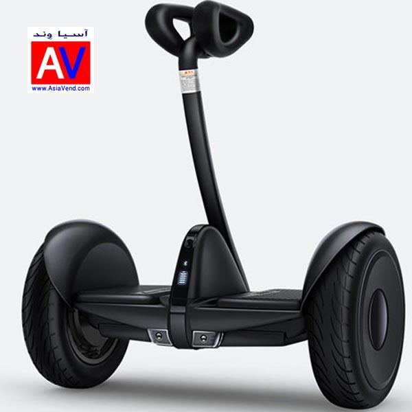 خرید اسکوتر برقی ناین بات خرید اسکوتر برقی دسته دار Ninebot Mini