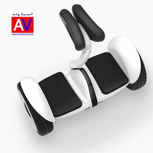 فروشگاه اسکوتر تهران خرید اسکوتر برقی دسته دار Ninebot Mini