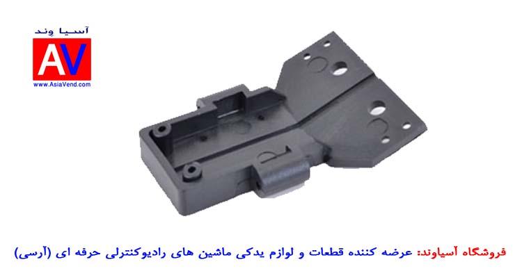 ماشین کنترلی لوازم یدکی و فلور جلو بندی ماشین کنترلی Wltoys 959 16