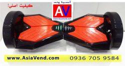 خرید اسکوتر برقی ارزان 8 اینچ M8
