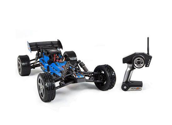 خرید ماشین کنترلی حرفه ای آرسی باگی L959 RC CAR 550x400 ماشین آرسی / ماشین کنترلی باگی L959 آفرود سرعت 45 کیلومتر بر ساعت