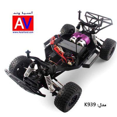مشخصات فنی Wltoys K939 RC Car 400x400 مشخصات فنی Wltoys K939 RC Car