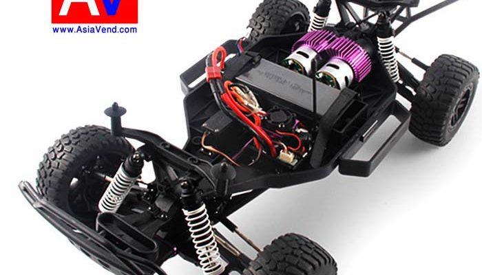 مشخصات فنی Wltoys K939 RC Car 700x400 ماشین کنترلی آفرود مدل Wltoys K939