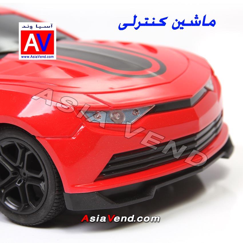 ماشین بازی 13 ماشین کنترلی اسباب بازی کامارو Camaro RC CAR Toy