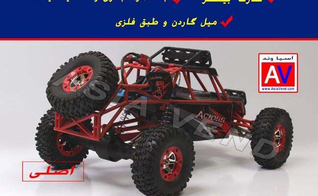Radio Control offroad rc car Iran 3 650x400 ماشین کنترلی 12428 سری 2018