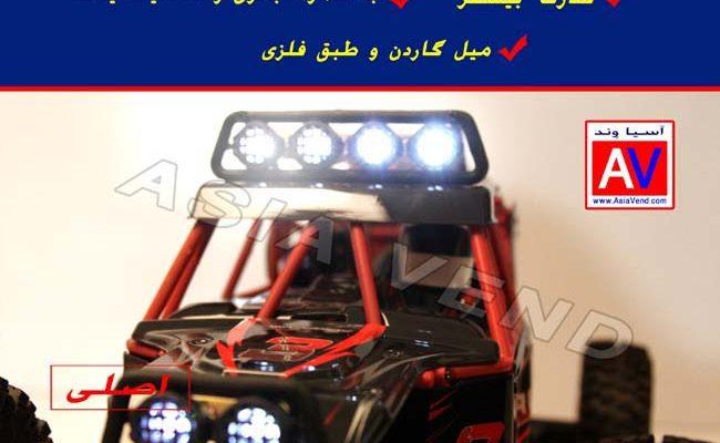 Radio Control offroad rc car Iran 4 650x400 ماشین کنترلی 12428 سری 2018
