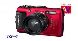 دوربین المپوس TG-4