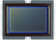 CMOS دوربین کانن  Canon EOS 5D Mark III
