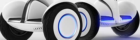 اسکوتر برقی دسته دار مدل Segway Minin Plus 7 اسکوتر برقی دسته دار مدل Segway Mini Plus