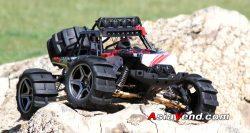 قیمت ماشین کنترلی آفرود مدل 12409 ارزان