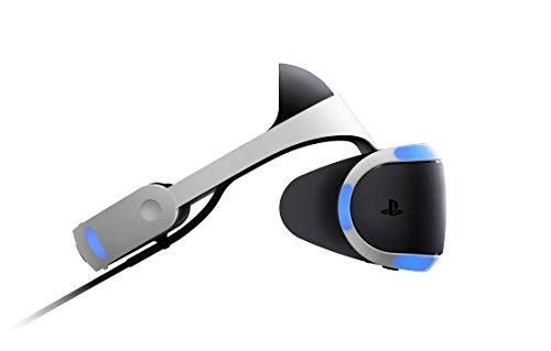 عینک پلی استیشن PS4 عینک واقعیت مجازی پلی استیشن PlayStation VR