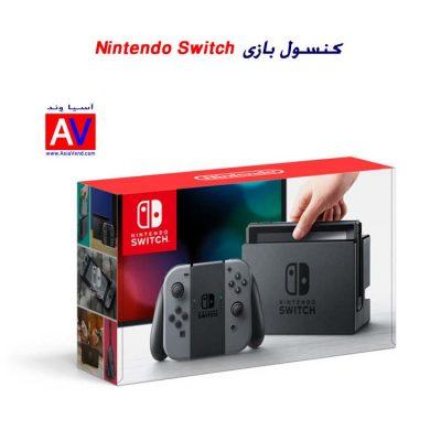 کنسول بازی نینتندو nintendo switch 2 400x400 کنسول بازی نینتندو nintendo switch