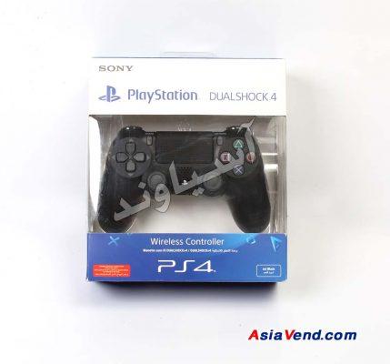 Dual Shock 4 429x400 دسته پلی استیشن 4 Playstation 4 DualShock Controller