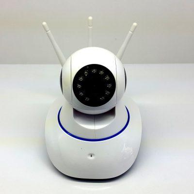 دوربین مدار بسته تحت شبکه 2 400x400 دوربین مدار بسته بیسیم تحت شبکه IP HD Camera