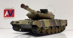 خرید تانک کنترلی Military RC TANK