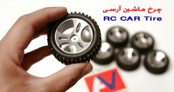 WLTOYS RC CAR TIRE