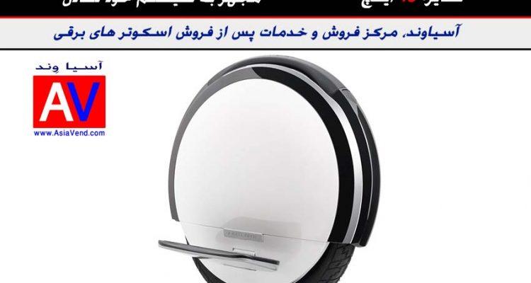 اسکوتر برقی تک چرخ مونو ویل S1 3 750x400 تصاویر اسکوتر برقی و انواع خودران هوشمند