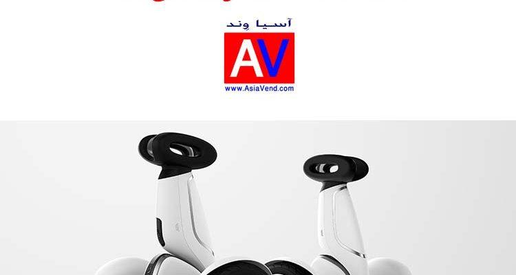 اسکوتر برقی دسته دار مدل Segway Minin Plus 6 750x400 تصاویر اسکوتر برقی و انواع خودران هوشمند