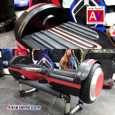اسکوتر برقی هوشمند سایز 6.5 اینچ جدید مدل اسکولنس 09