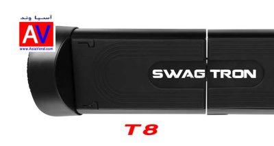 اسکوتر برقی هوشمند مدل Swagtron T8