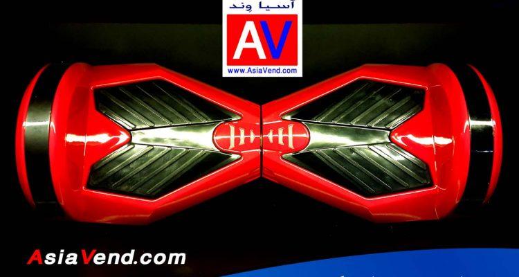 اسکوتر برقی 3 3 750x400 تصاویر اسکوتر برقی و انواع خودران هوشمند
