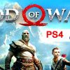 بازی پلی استیشن Sony Playstation Game God Of War