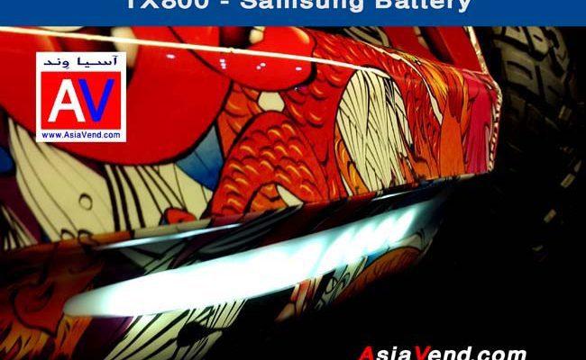 خرید اسکوتر برقی هوشمند اسمارت مدل TX800 8inch Smart Balance Wheel Scooter 3 650x400 اسکوتر برقی جدید هوشمند و آفرود TX800 Smart Scooter