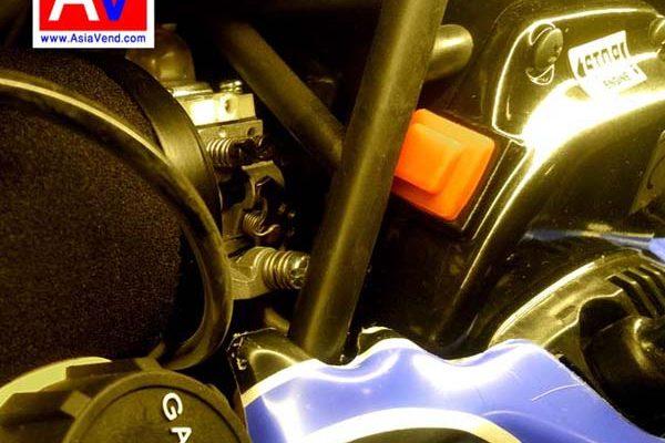 خرید ماشین کنترلی بنزینی بزرگ 2 600x400 ماشین آرسی سوختی | ماشین کنترلی بنزینی باجا 260