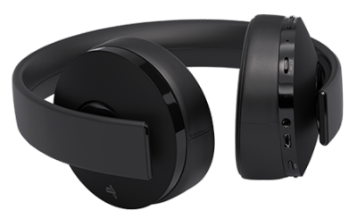هدست پلی استیشن مدل Gold Wireless Headset