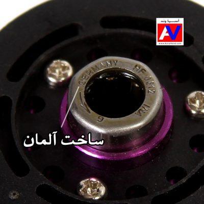 دیفرانسیل ماشین آرسی | Front One-Way Differential